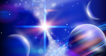 How will the planetary 'heavenly T' affect your 6th sense in 2016?